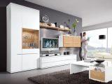 Moderne Loddenkemper Wohnwand Mit Hngeschrank Und Wandregal Gleiner regarding size 1199 X 674