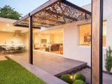 Moderne Terrassenberdachung 60 Verschiedene Ideen for measurements 750 X 1123