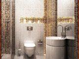 Mosaik Fliesen Bauhaus Badezimmer Bauhaus Design Wohnideen with size 1024 X 1013