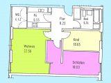 Nachmieter Gesucht 3 Zimmer Wohnung Friederike Nadig Str 12355 in size 1572 X 1219