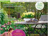 Neu Mein Schner Garten Zeitschrift Abo Bilder Von Garten Dekor intended for measurements 2000 X 2601