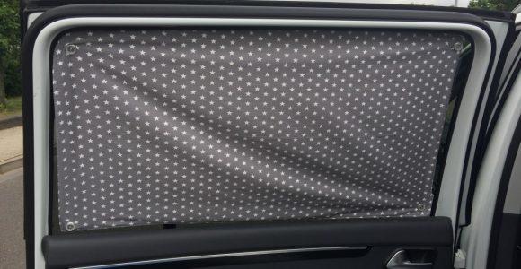 Nhanleitung Sonnenschutz Frs Auto Nhen Textilsuchtde pertaining to sizing 1090 X 818