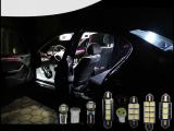 Opel Vectra C Caravan Komplett Set Smd Led Innenraum Beleuchtung with regard to size 1500 X 1500