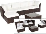 Outflexx Rattan Gartenmbel Aus Polyrattan Mit Kissenboxfunktion throughout dimensions 2000 X 1330