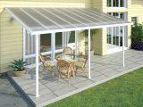 Perfekte Terrassenberdachung Terrassendach Im Garten regarding size 1500 X 1144