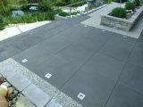 Pflaster Terrasse Schaner Privatgarten Mit Und Aus Naturstein intended for measurements 2848 X 2136