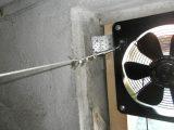 Planung Technik Schlauchbelftung Frischluft Im Stall for measurements 1024 X 768