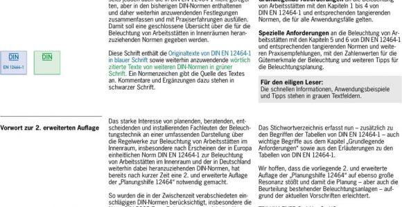 Planungshilfe Beleuchtung Von Arbeitssttten In Innenrumen Pdf for sizing 960 X 1407