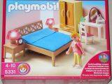 Playmobil Haus 5302 Einrichtung Kueche Kinderzimmer Schlafzimmer within dimensions 1382 X 1114