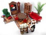 Playmobil Wohnzimmer Wohndesign Ideen pertaining to size 1024 X 768