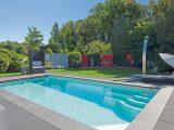 Pool Im Garten Mini Pool Im Garten Innenr Ume Und M Bel Ideen Pool with dimensions 1280 X 768