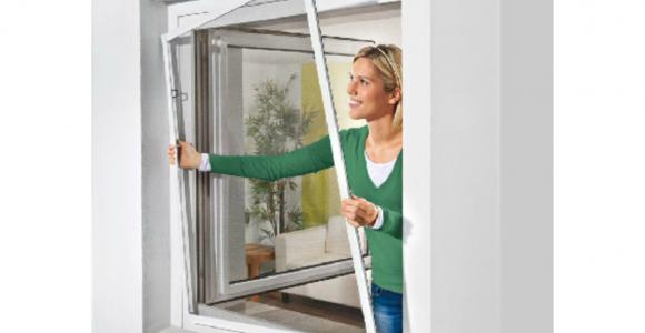 Powerfix Alu Insektenschutz Fenster 100 X 120 Cm Lidl pertaining to dimensions 1500 X 1125