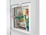 Powerfix Alu Insektenschutz Fenster 100 X 120 Cm Lidl pertaining to measurements 1500 X 1125