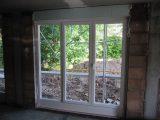 Projekt Schnitzelbude Einbau Fenster Und Tren with dimensions 1600 X 1200