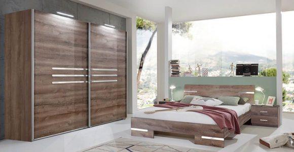 Quelle Schlafzimmer Schrnke Und Set Anna 140200 Mit Schwebetren pertaining to dimensions 1000 X 1000