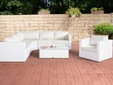Rattan Lounge Set Tibera Gartenmbel Set Polyrattan Loungembel Set pertaining to sizing 1200 X 800