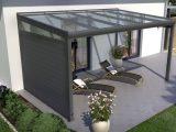 Rexocover Terrassen Seitenwand 210m Hhe Garden Structures pertaining to dimensions 1920 X 1267