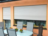 Rollladen Terrasse Sommer Besser Wohnen Mit Unseren Rollladen inside proportions 2704 X 2848