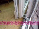 Schco Schiebetr Mit Roto Patio Ps Beschlag Rc2 Glaserei Knoke regarding sizing 1280 X 720