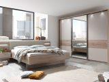 Schlafkontor Lissabon Schlafzimmer Eiche Champagner Mbel Letz in measurements 3336 X 2166