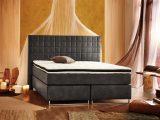 Schlafzimmer Bett Ausrichtung Interessant Boxspringbett Bx780 Fr with sizing 4636 X 3207