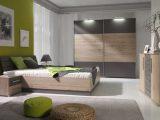 Schlafzimmer Dione Bett Kommode Nachttisch Schrank Emoebel24 inside proportions 1440 X 800