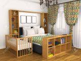 Schlafzimmer Fr Die Eltern Und Das Kind Wiegenlied Babett Nahe regarding sizing 1300 X 1066