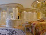 Schlafzimmer Im Landhausstil Hochwertig Und Exklusiv throughout proportions 1600 X 600