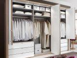 Schlafzimmer Kleiderschrank Bosays Mit Falttren Wohnende in sizing 1000 X 1000