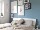 Schlafzimmer Makeover Mit Neuer Wandfarbe Mehr Farbe Im Hause intended for measurements 1600 X 1200