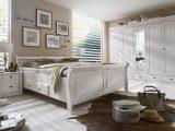 Schlafzimmer Set Cenan I 4 Teilig Kiefer Massiv Wei Gebeizt for sizing 1293 X 750