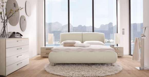 Schlafzimmer Taupe Wei Modern Moderne Huisontwerpideen with regard to dimensions 1600 X 1150