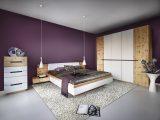 Schlafzimmer Vom Tischler Vollholzbetten Und Zirbenbetten Laserer with size 1732 X 1299
