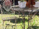 Schne Ideen Gartenmbel Aus Eisen Und Gebraucht Traum Garten in size 1377 X 2068