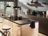 Schwarze Kchen Die 8 Besten Gestaltungsideen with size 1388 X 580