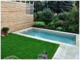 Schwimmbecken Fr Garten 638140 Kleiner Pool Im Garten Minimalist in proportions 1024 X 768