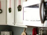 Sie Mchten Die Kche Weihnachtlich Dekorieren Hier Ein Paar Tolle inside proportions 750 X 1121