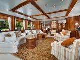 Siete 35m Charter Yacht Benetti Superyachten Von Agent4stars for proportions 1134 X 751