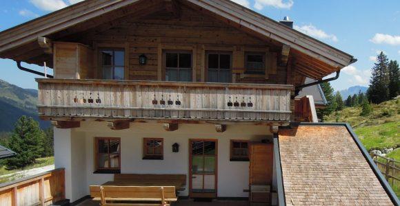 Skihtte Chalet Lang In Hochkrimml Fr 14 Personen Zillertal Arena within sizing 1200 X 900