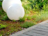 Sluce Globe Garten Kugelleuchte 50 Cm 11532 pertaining to sizing 1000 X 1000