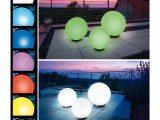 Solar Kugelleuchten In Garten Hausbeleuchtung inside proportions 1280 X 1280