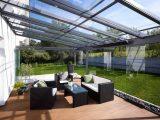 Solarlux Terrassendach Sdl Atrium Plus Aluminium Sonne Rundum Gmbh pertaining to size 1024 X 769