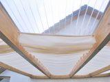 Sonnensegel In Seilspanntechnik Fr Terrassenberdachungen Oder for proportions 3264 X 2448