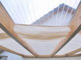 Sonnensegel In Seilspanntechnik Fr Terrassenberdachungen Oder inside measurements 3264 X 2448