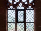Sonstige Fenster Westbau Die Heiliggeistkirche Zu Heidelberg Hgk within sizing 1745 X 3072