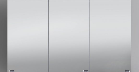 Spiegelschrank 120 Cm Led Beleuchtung Doppelseitig Verspiegelt inside measurements 1280 X 906
