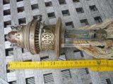Spiritus Glhlicht Glhlichtlampe Spirituslampe Salonlampe with regard to proportions 1600 X 1200