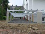 Stahltrger Fr Die Terrasse Malerarbeiten Und Die Schiebetr with sizing 1024 X 768