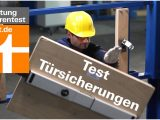 Stiftung Warentest Fenster 576903 Test Trsicherungen 9 Von 15 intended for size 2880 X 1624