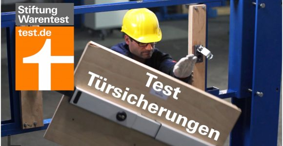 Stiftung Warentest Fenster 576903 Test Trsicherungen 9 Von 15 intended for size 2880 X 1624